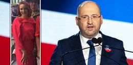 Kim jest żona Adama Bielana? Prezes Kaczyński zawsze przynosi jej kwiaty