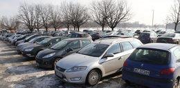 Zróbcie porządek z parkingami przy Stadionie Narodowym