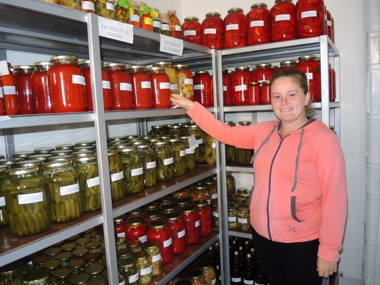 Poljoprivredna škola u Valjevu