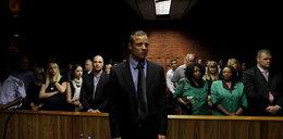 Pistorius opuszcza więzienie