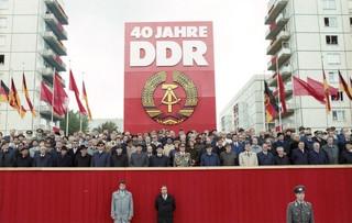 Totalny nadzór w NRD: Niebezpieczny obywatel był osaczany i niszczony