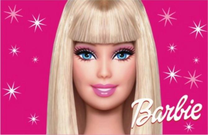 Originalna Barbika