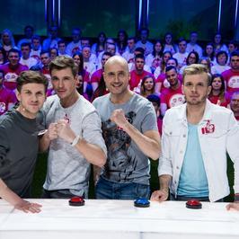 """""""Kocham Cię, Polsko!"""": już w najbliższą sobotę aktorki kontra aktorzy. Kogo zobaczymy w programie?"""