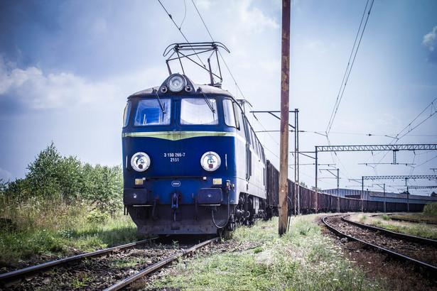 PKP Cargo - wagony towarowe