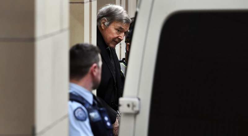 Cardinal Pell's appeal decision set for Wednesday