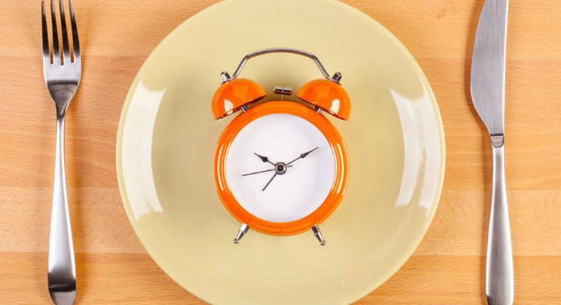 Good news dieters! Study says fasting may reverse effects of ageing