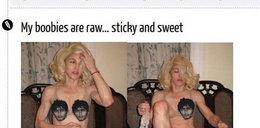 Wyciekły foty gołej Madonny! Dobrze wygląda?