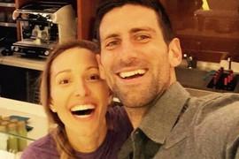 Novak proslavlja 31. rođendan u ODABRANOM DRUŠTVU, a njegova supruga pokazala detalje veselja
