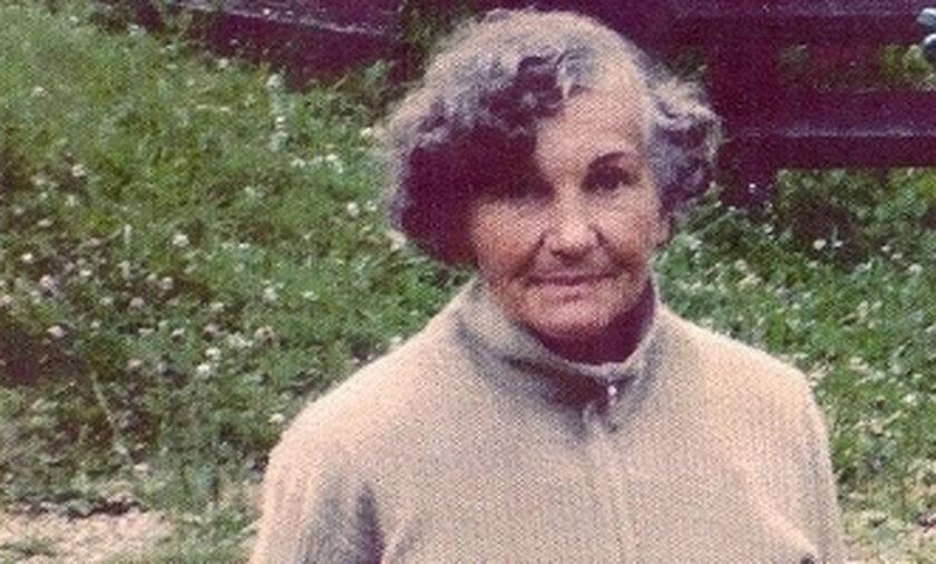 Zaginiona 77- latka z Gdyni