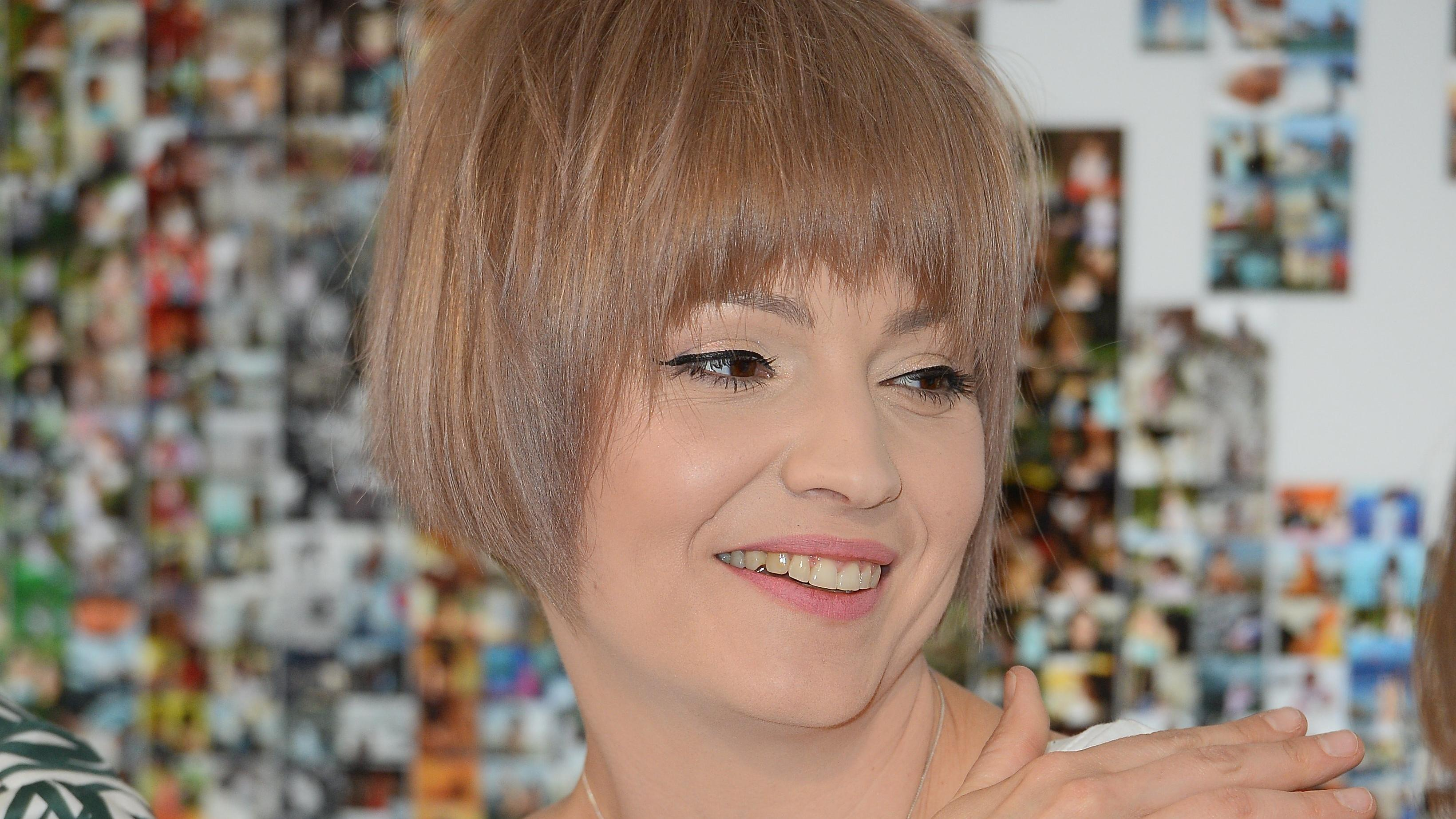 Dorota Szelągowska I Jej Nowa Fryzura Na Konferencji Hgtv