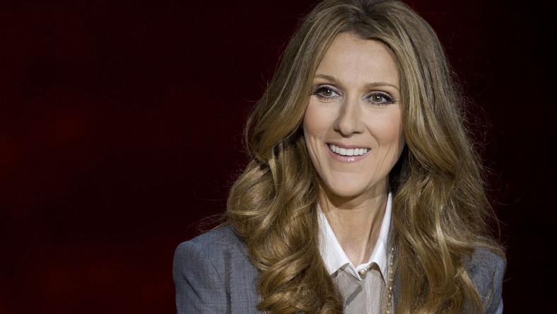 Céline Dion kocha Adele