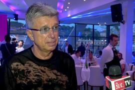 """Pitali smo Sašu Popovića da li će ćerku zaposliti u """"Grandu"""", a on nam je dao IZNENAĐUJUĆ odgovor (VIDEO)"""