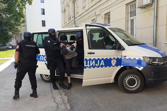 ZATRAŽEN PRITVOR Marković pucao na dve osobe, osumnjičen za ubistvo u pokušaju