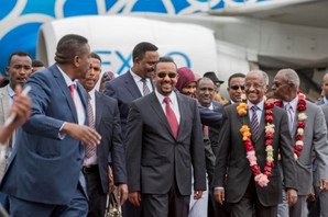 ISTORIJSKI POMAK Eritreja otvorila ambasadu u Etiopiji posle 20 godina