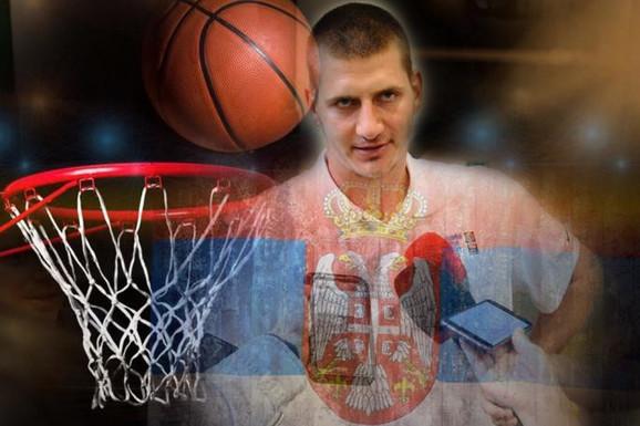 Zanima nas VAŠ STAV: Šta mislite o odluci Nikole Jokića da ne igra za reprezentaciju Srbije na Olimijskim igrama? /ANKETA/