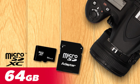 MicroSD kartica
