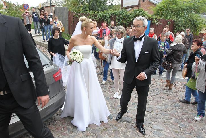 Małżeństwo nie umawia się ze zdjęciami