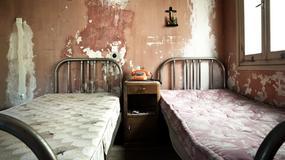 Zużyte strzykawki, zasikane materace, ślady krwi: witajcie w najbardziej obrzydliwych hotelach