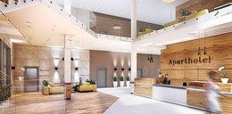 Będzie hotel w Uniejowie