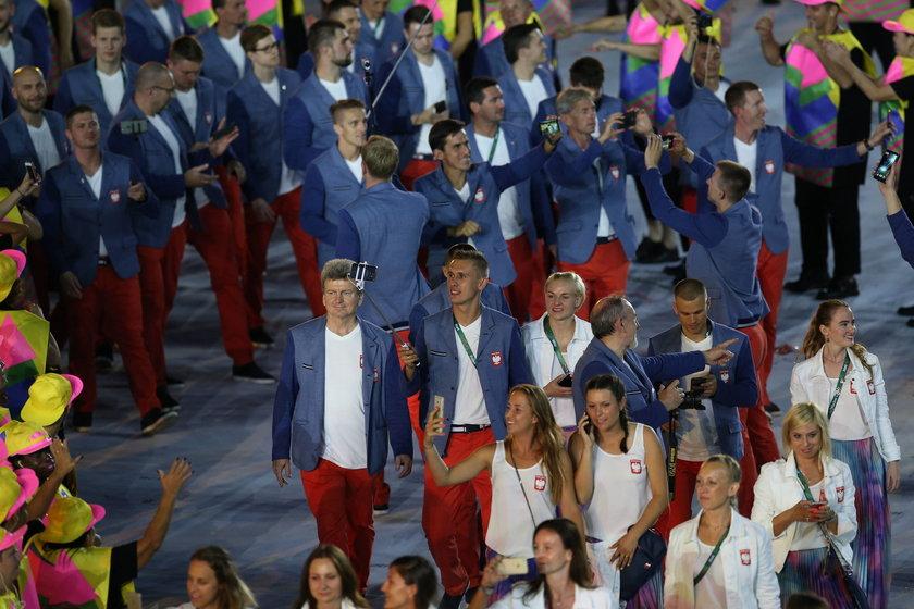 Na igrzyskach na pewno nie wszystkie reprezentacje będą zaszczepione