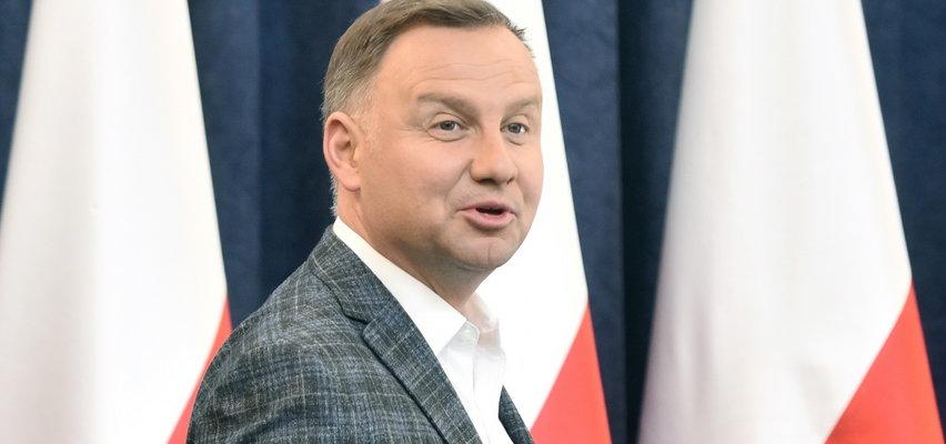 PiS złożył w Sejmie ustawę o wynagrodzeniach. Prezydent dostanie solidną podwyżkę!