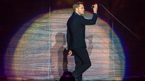 Michael Bublé na nowej płycie Elvisa Presleya