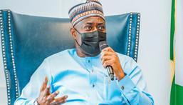 Oyo State governor, Seyi Makinde [OYSG]