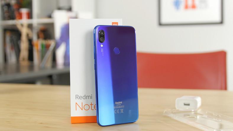 7bf6a8e8a930dd Xiaomi Redmi Note 7 – czarny koń średniej półki. Czy konkurencja ma ...