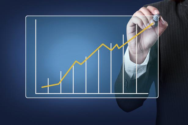 Produkt Krajowy Brutto (ceny stałe średnioroczne roku poprzedniego, niewyrównany sezonowo) wzrósł o 3,3% r/r w III kw. 2014 r.