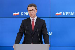 Müller o wstrzymywaniu KPO: KE postępuje w tej chwili nielegalnie