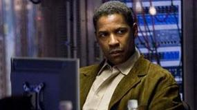 """Denzel Washington u twórcy """"Forresta Gumpa"""""""