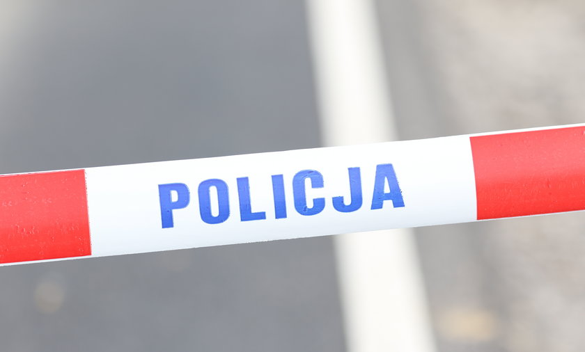 W Lubsku zmarło maleńkie dziecko