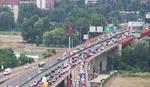 POPODNEVNI ŠPIC Najveća gužva na Autokomandi i Gazeli