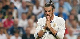 Zamach na Garetha Bale'a? Pilnują go policjanci