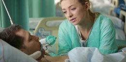 M jak miłość: Tomek po pobiciu w szpitalu!