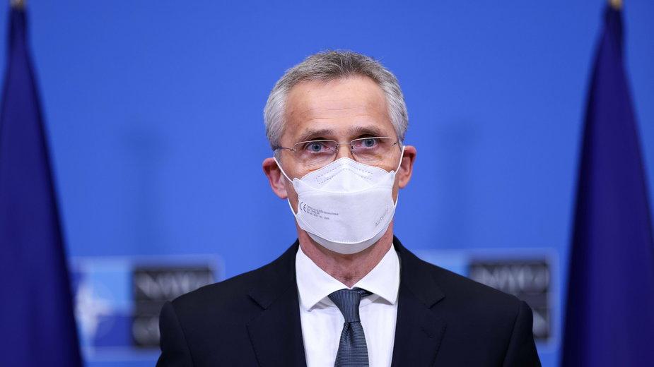 Kolejny szczyt NATO odbędzie się 14 czerwca w Brukseli