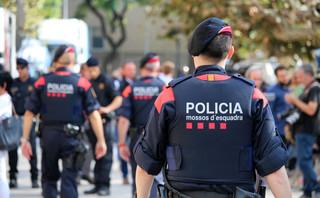 Hiszpania: 270 pozwów przeciwko policji za interwencje podczas referendum