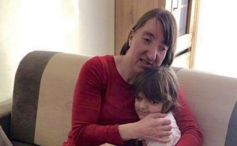 """""""Modliłam się, aby moje dziecko nie odziedziczyło po mnie choroby"""""""