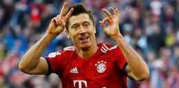 Lewandowski przeszedł do historii