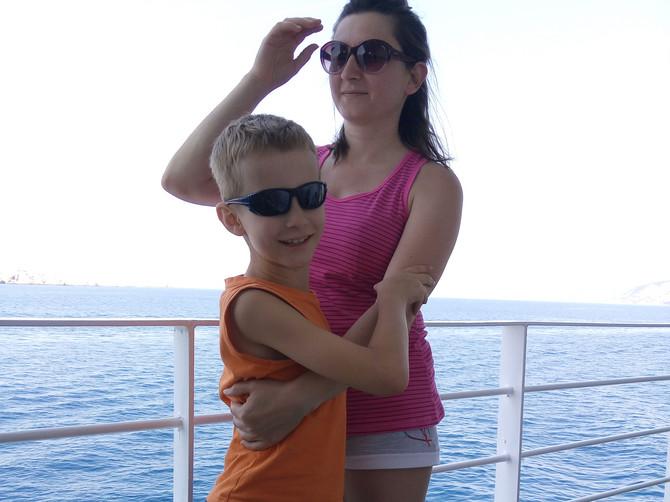 """Zrinkin sin je sa samo 11 meseci dobio dijagnozu koja MENJA ŽIVOT iz korena: """"I danas noću često proverim DA LI DIŠE"""""""