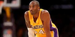 Kibice chcą umieszczenia Bryanta w logo NBA. Ponad 2,6 mln głosów pod petycją