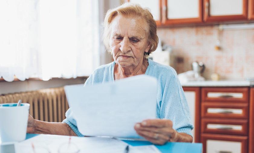Kobiety nie muszą być skazane na niskie emerytury