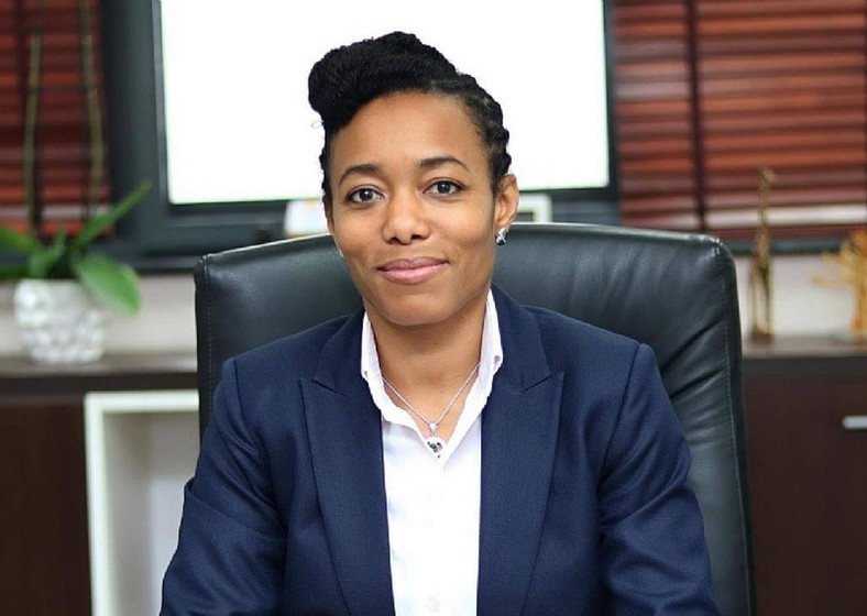 MP for Klottey Korle, Dr. Zanetor Rawlings