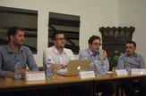 Debata o spoljnoj i bezbednosnoj politici, Subotica, 31. maj 2018