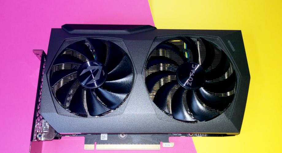 Zotac Gaming Geforce RTX 3070 Twin Edge im Test