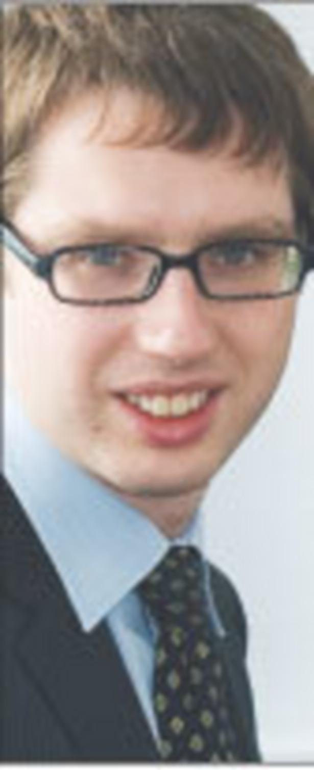 Michał Roszak, prawnik w kancelarii Grynhoff Woźny Maliński, doktorant UAM w Poznaniu oraz Université Rennes 1