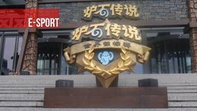 HCT Spring Championship – wielkie e-sportowe emocje w Szanghaju