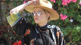 Amber Heard zapomniała o bieliźnie?