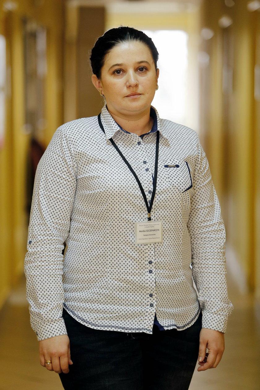 Monika Szczepańczyk, rzecznik MOPS w Rudzie Śląskiej