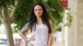 Sylwia Szostak motywuje fanów